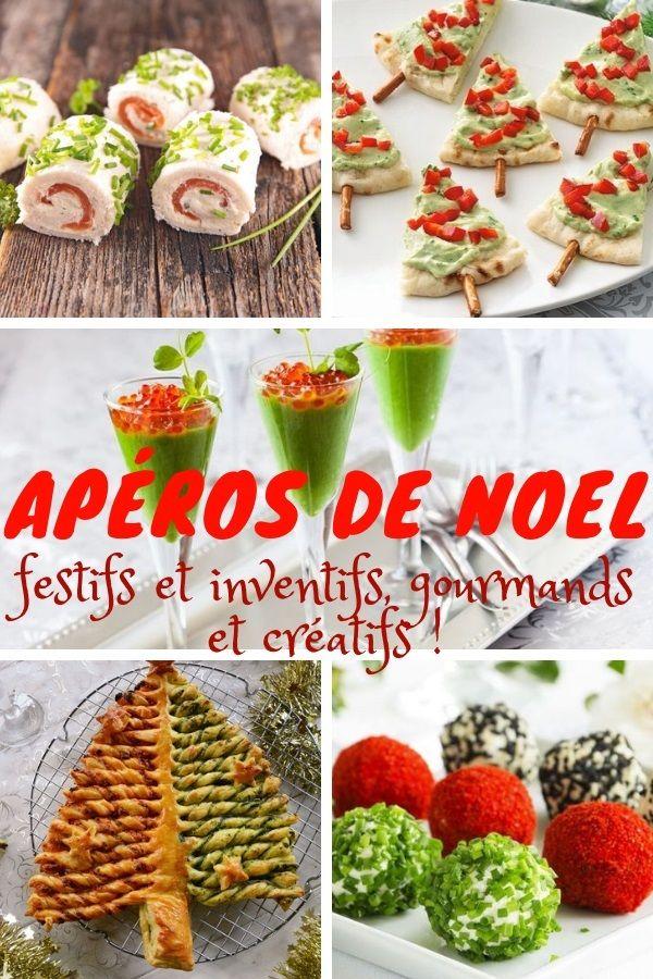 Idée Repas Noel Simple Épinglé par Guibert sur repas fete | Noël recette apéritif