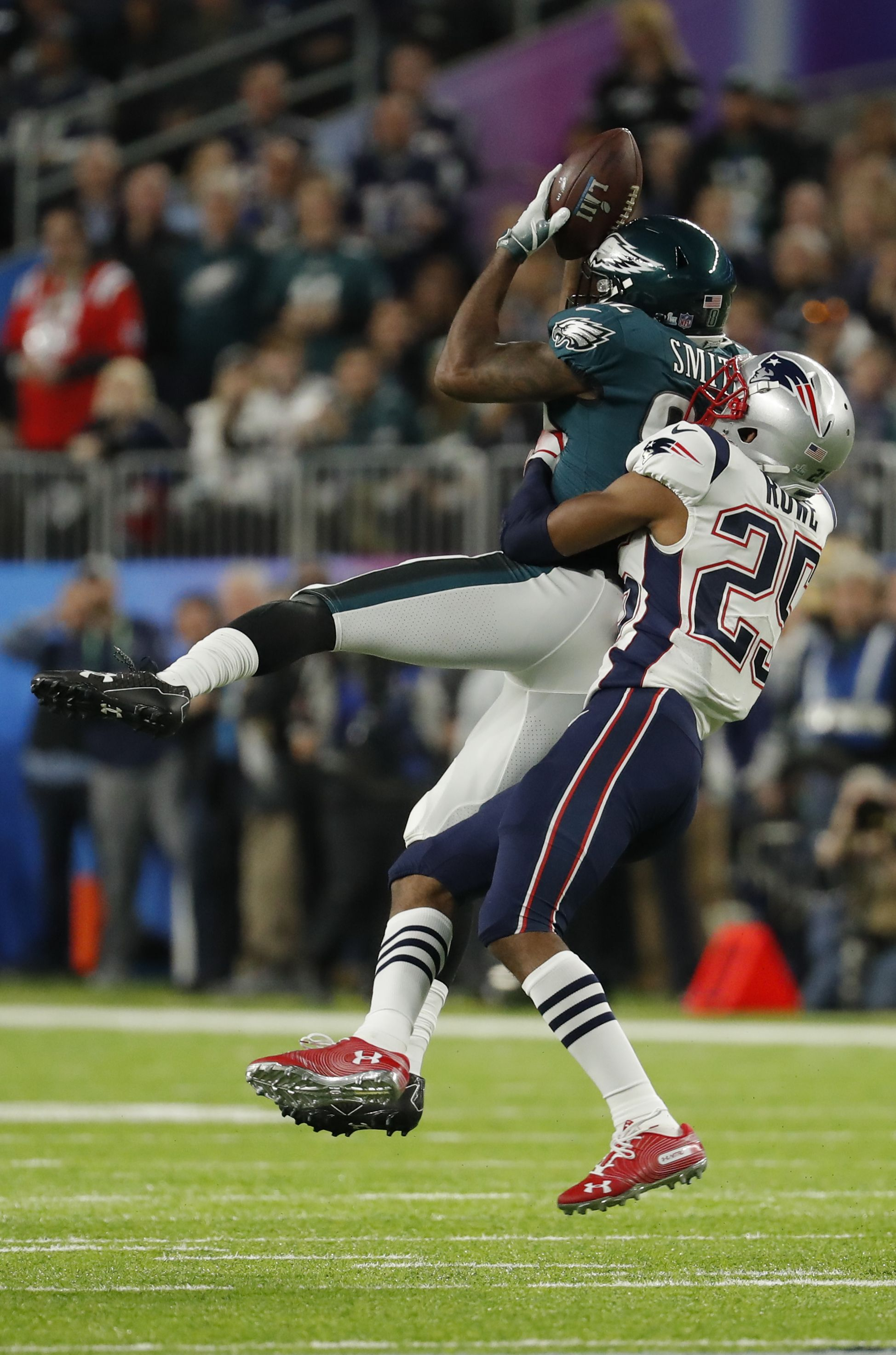 Did this moment in SBLII give anyone else flashbacks? (AP