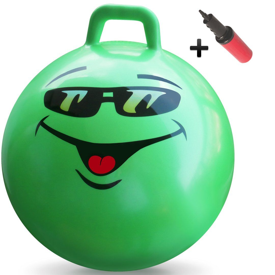2229ad03da20 WALIKI TOYS Hopper Ball For Teenagers Ages 10-15 (Hippity Hop Ball ...
