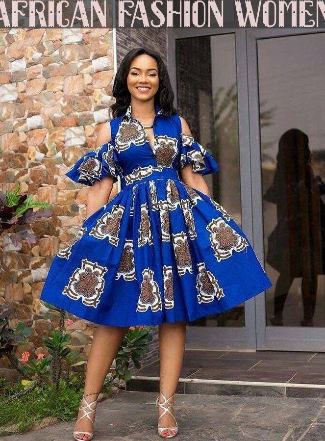 african fashion women