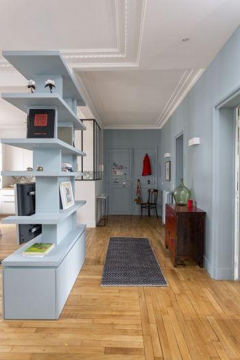 110 m boulogne am nag et d cor par la d coratrice d int rieur vanessa faivre separar. Black Bedroom Furniture Sets. Home Design Ideas