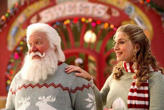 Scott Santa Claus The Santa Clause 2 Christmas Comedy Movies Funny Christmas Movies Christmas Movies