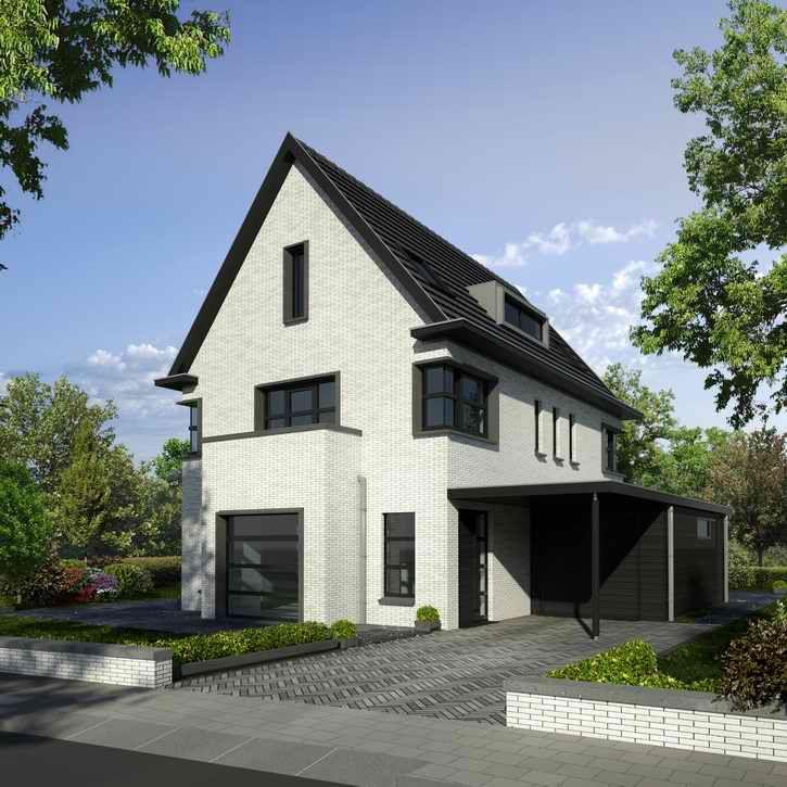 Afbeeldingsresultaat voor ontwerpen van huis modern huis for Huis ontwerpen
