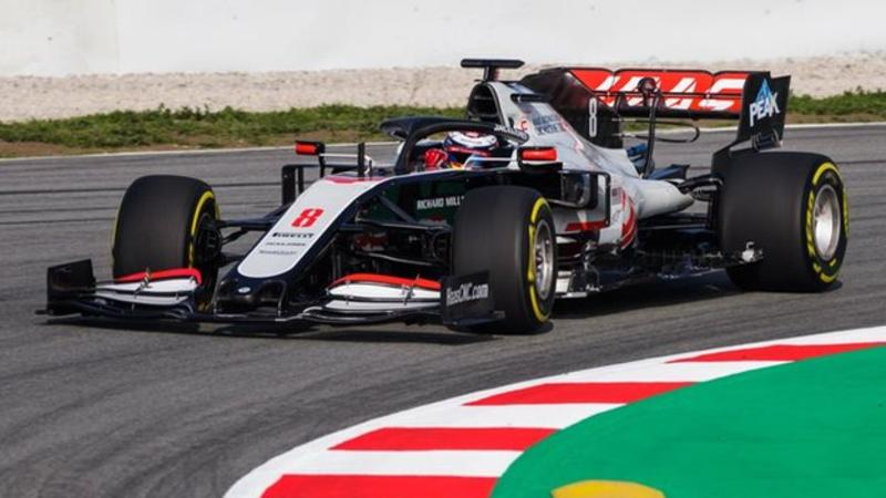 F1's new cars gallery in 2020 New cars, F1 news, Bbc sport