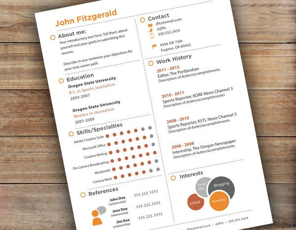 want to spice up your resume check out resume launch products