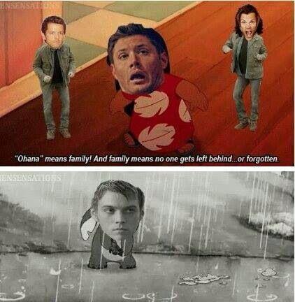 Oh poor Adam!