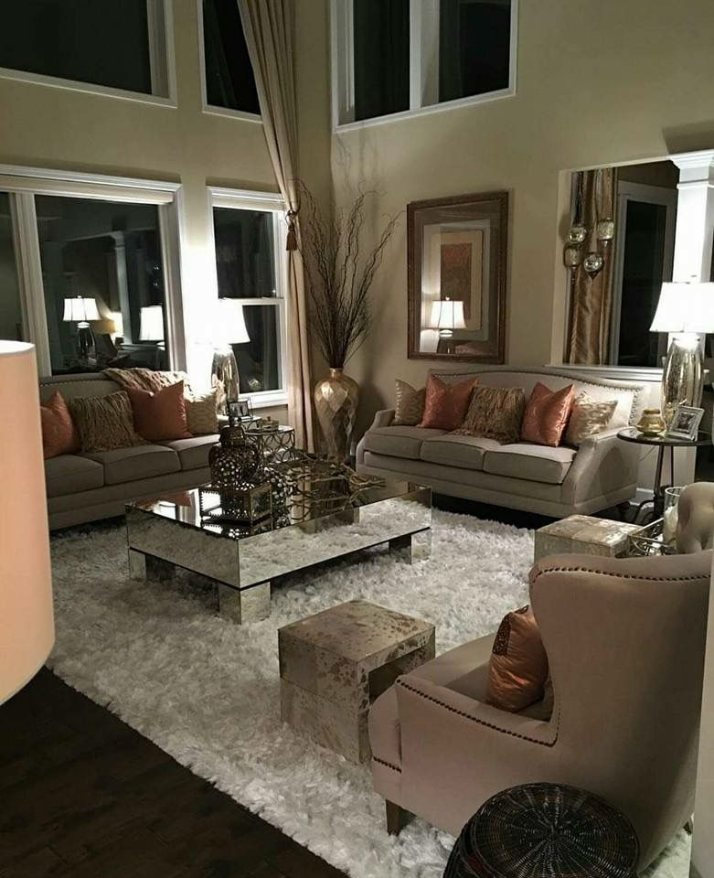 Elegant Explore Orange Living Rooms, Burnt Orange Rooms, And More! Nice Design