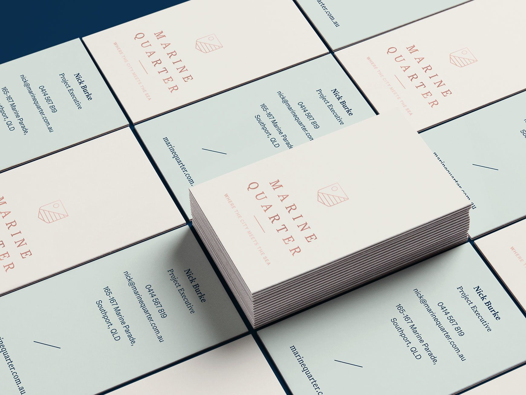 Pin by leo ng on branding packaging pinterest business cards corporate identity colourmoves Images