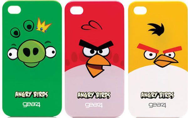Angry Birds Photo: Angry birds I phone case | Bird phone case ...