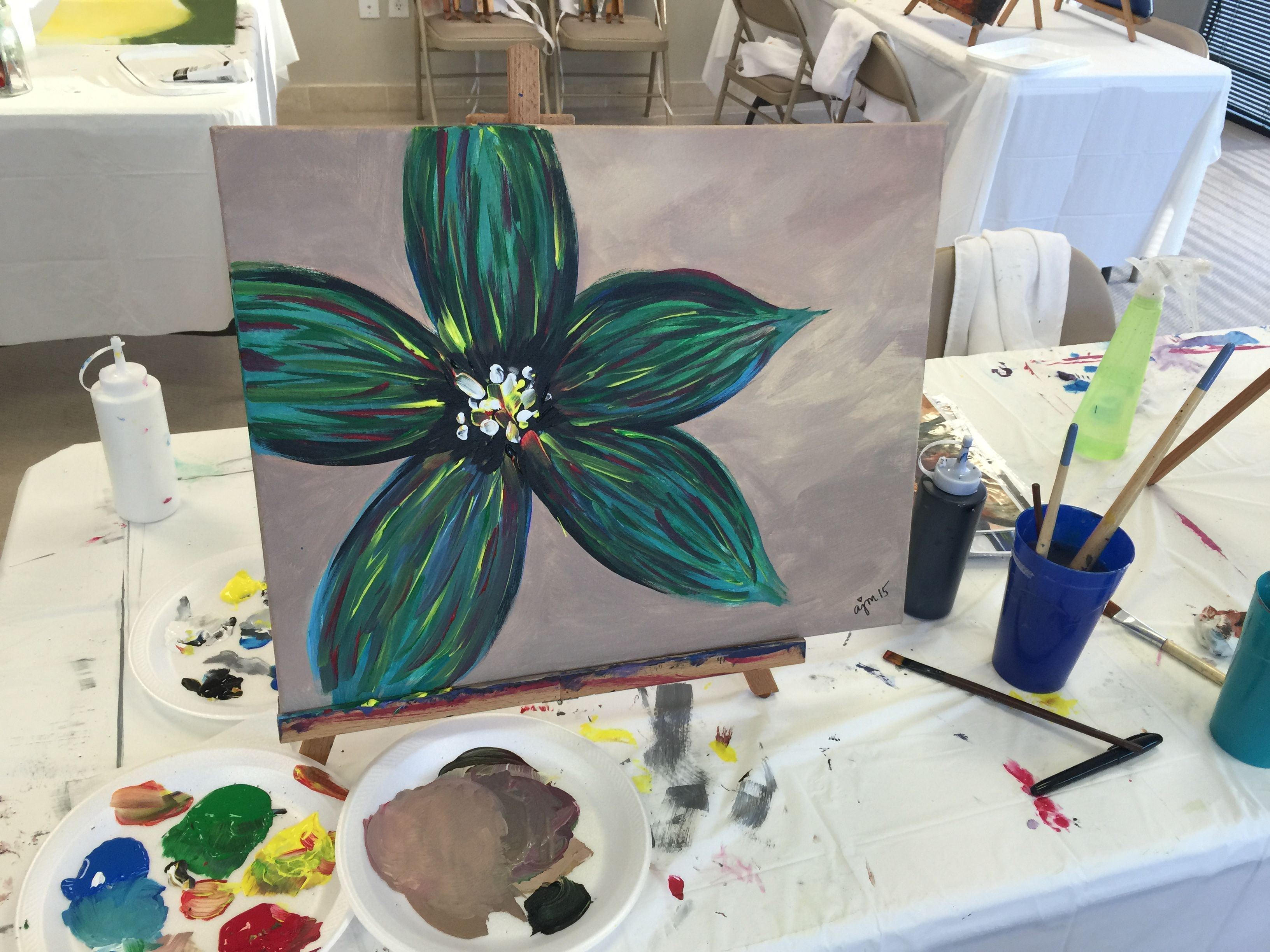 Acrylic Painting Ideas For Beginners Ardor Studio Is Not Your