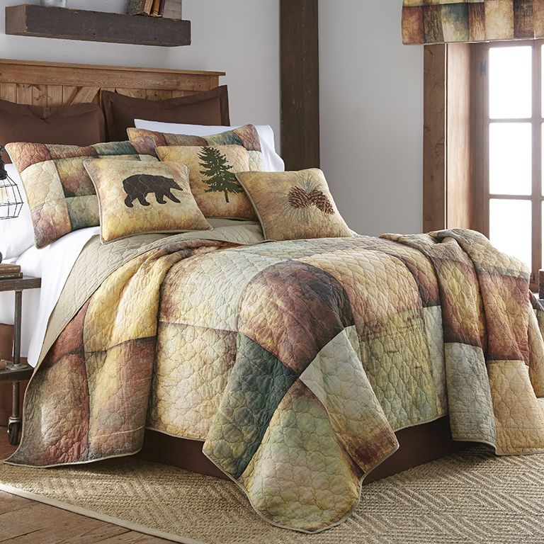Quilt Bedding, Country Bedding