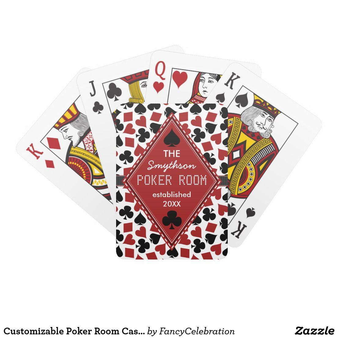 casino club name ideas