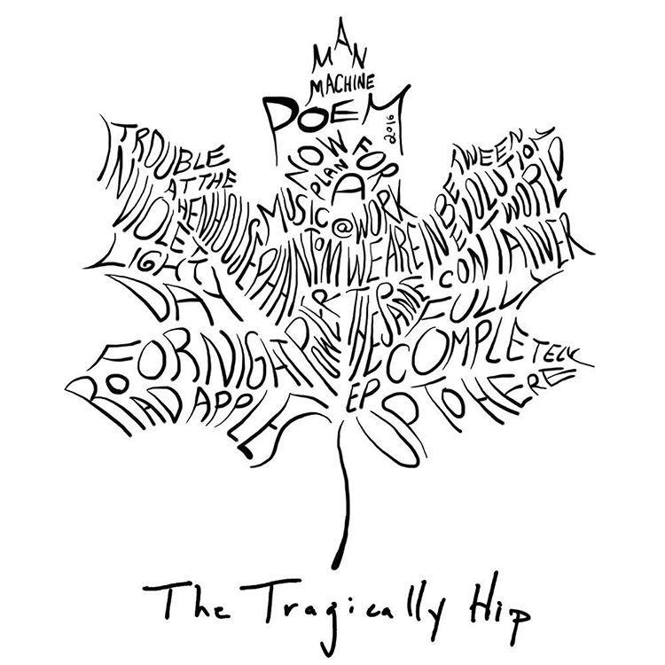 The Tragically Hip Songs Youtube