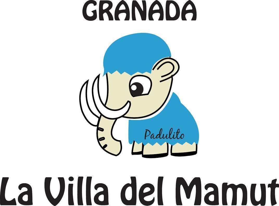 #Souvenirs Los Bebés Mamut de Padul  #Padulito #Padulitos  De venta en #LaArdillaAzul  #Innovanna