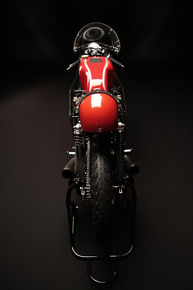 Pin De Al Tajem En T R A N S P O R T A T I O N Motos Clasicas Honda Motocicleta De Carreras