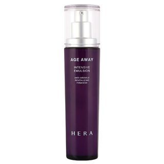 Buy HERA Age Away Intensive Emulsion 120ml at YesStyle.com! Quality products at remarkable prices. FREE WORLDWIDE SHIPPING on orders over US$35. $ 61.66