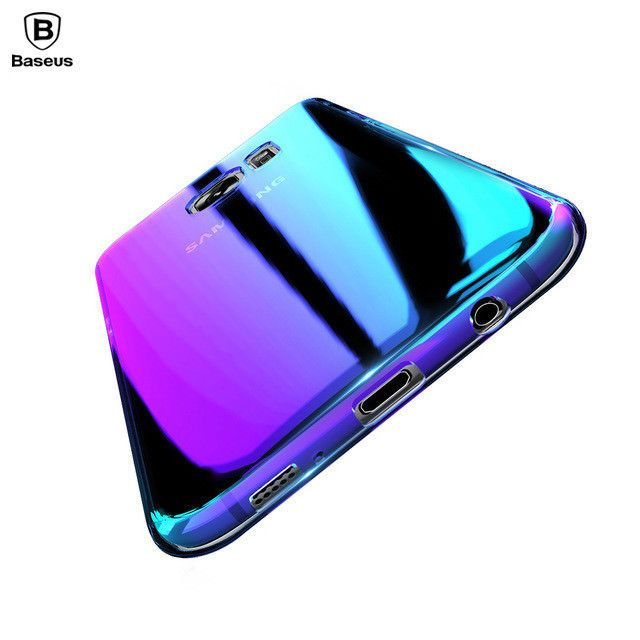 detailing ecda2 03ff1 $4.99 - Baseus Luxury Case For Samsung Galaxy S9 S9 Plus Aurora ...