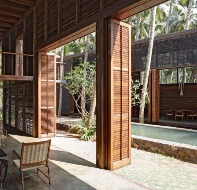 Palmyra home studio mumbai wohnen pinterest for Traditionelles thai haus