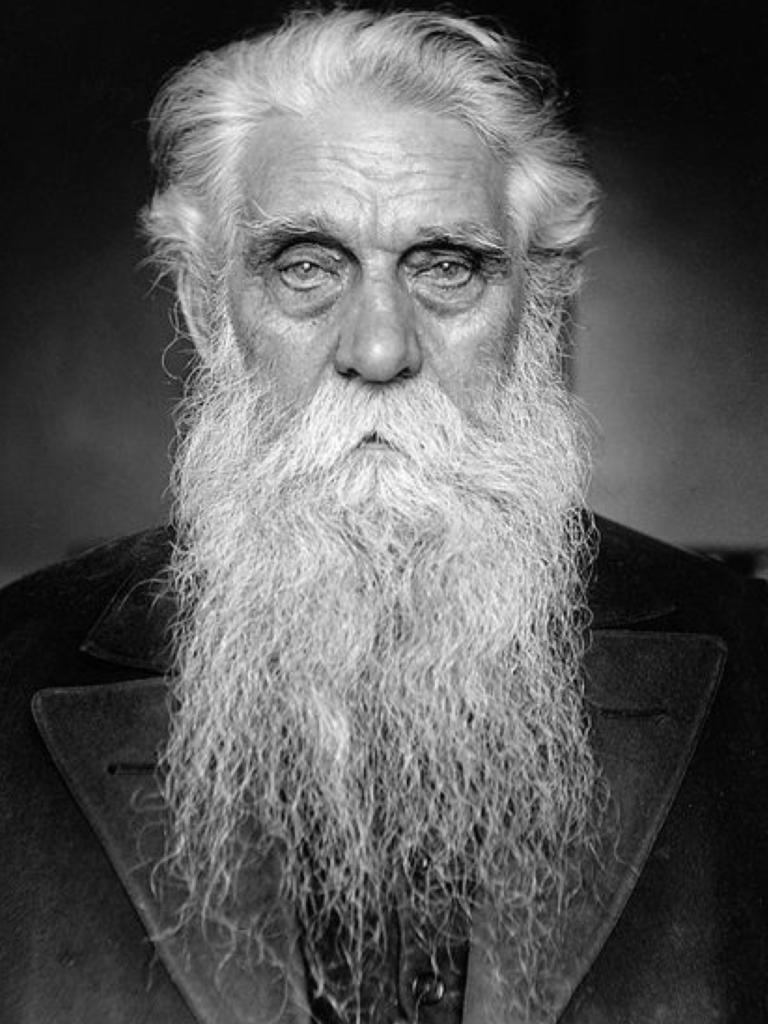 Pics The Beard Apostle Old Man Portrait Old Man With Beard Portrait