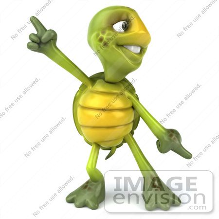 43092-royalty-free-rf-cartoon-clipart-of-a-3d-turtle-mascot-doing-a-happy-dance---version-1-by-julos.jpg (450×450)