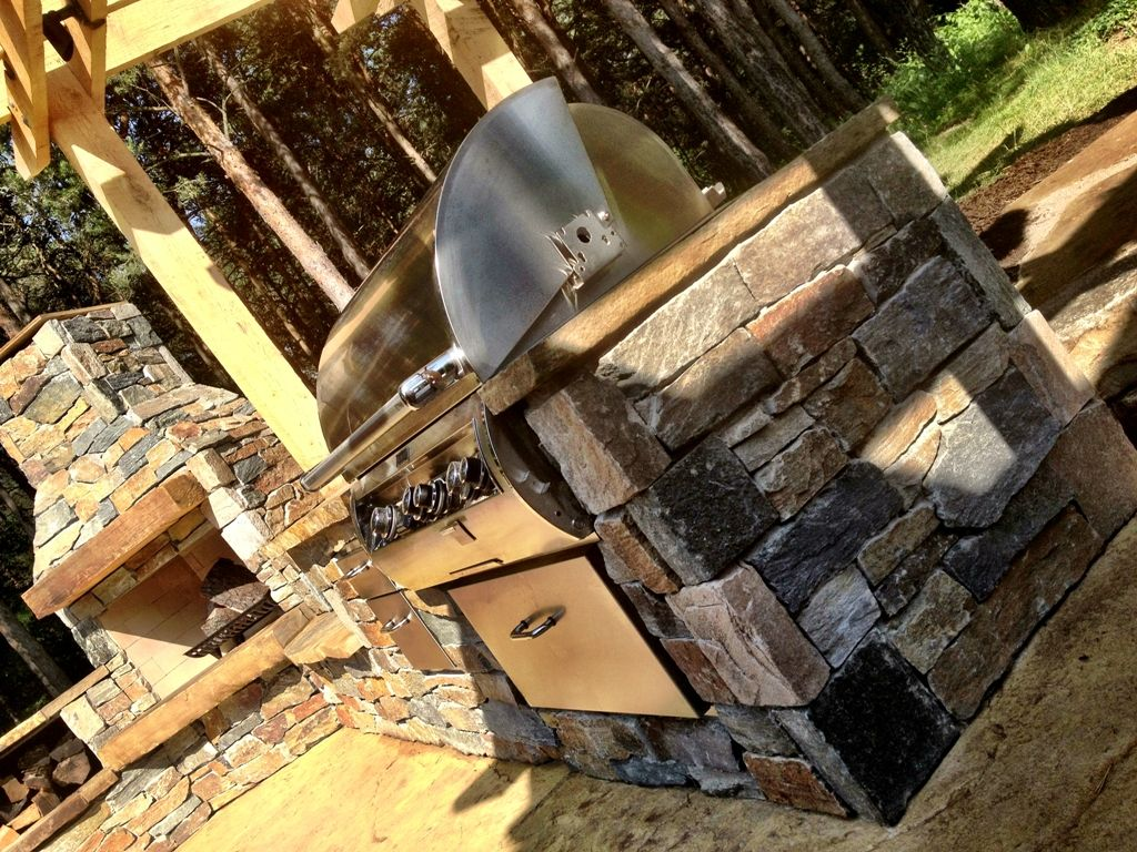 outdoor kitchen by outdoor essentials with images outdoor essentials landscape design outdoor on outdoor kitchen essentials id=58399