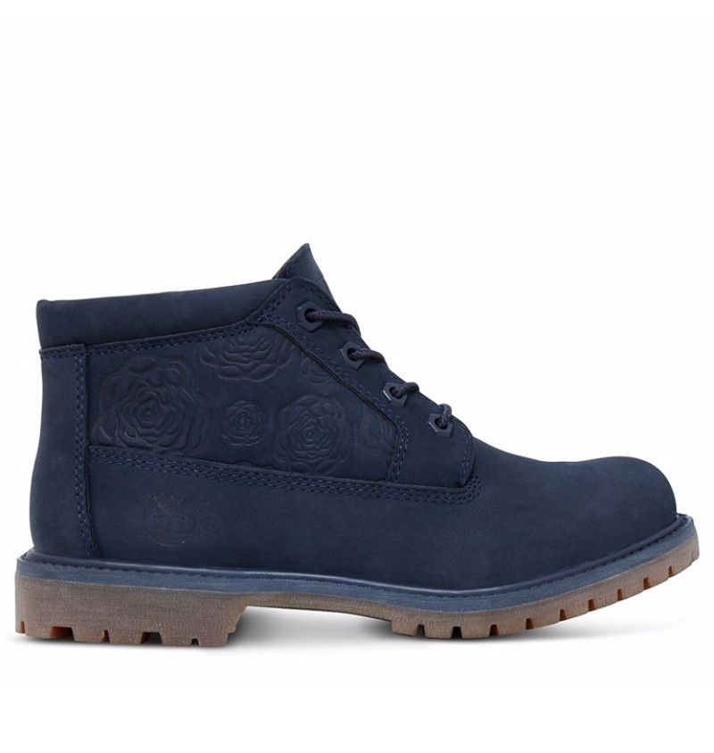 timberland femme couleur