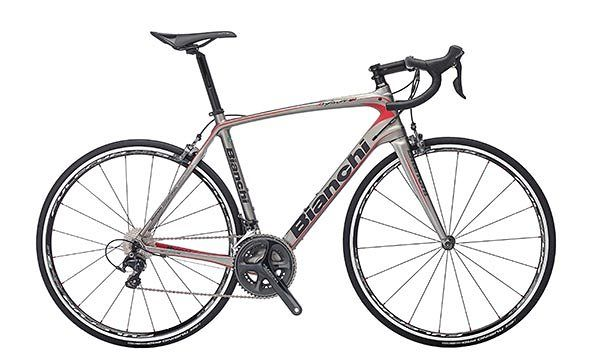 Expired Win A Bianchi Road Bike Worth 3400 Plus Tickets To Spin