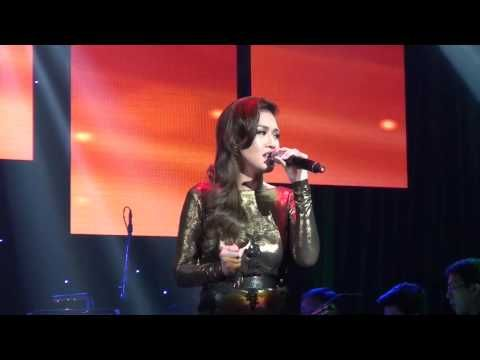 The Movie in My Mind -- Lea Salonga & Rachelle Ann Go 2014/1/18 - YouTube