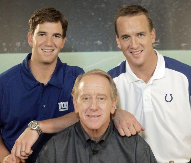 Resultado de imagem para Família Manning