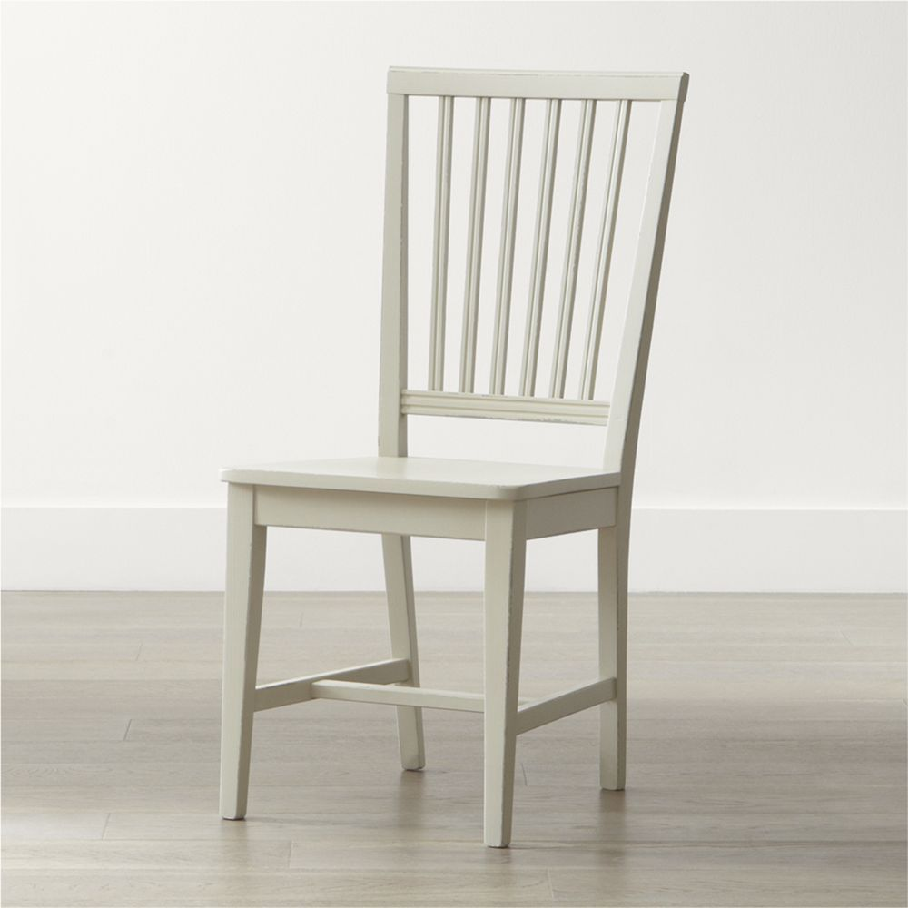 Village Vamelie Wood Dining Chair | Dining chairs, Woods and Products