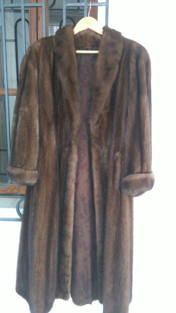 Como vender abrigo vison