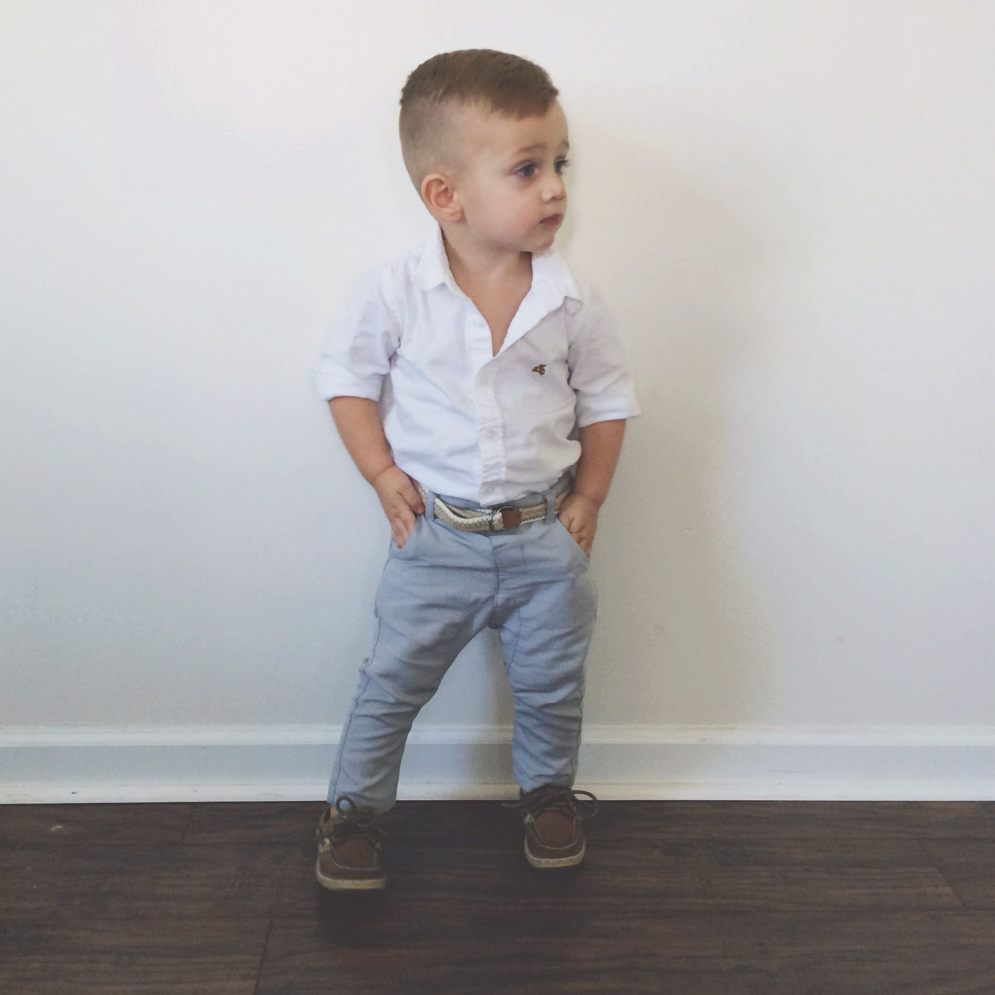 Baby boy fashion via sarahknuth What Rome Wore Pinterest
