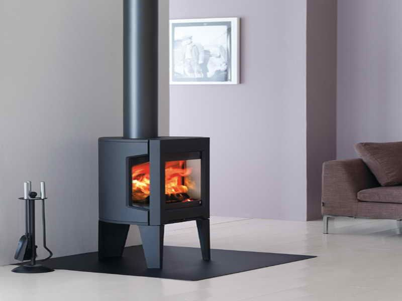 Modern Yodel Wood Stove Jpg 800 600 Contemporary Wood Burning Stoves Wood Heater Wood Stove Fireplace