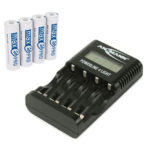 Use Our Go Green Battery Calculator To Help You Determine How Many Batteries Per