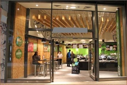 Buy A City Of London Salad And Sandwich Bar Franchise Business For Sale On Businesses