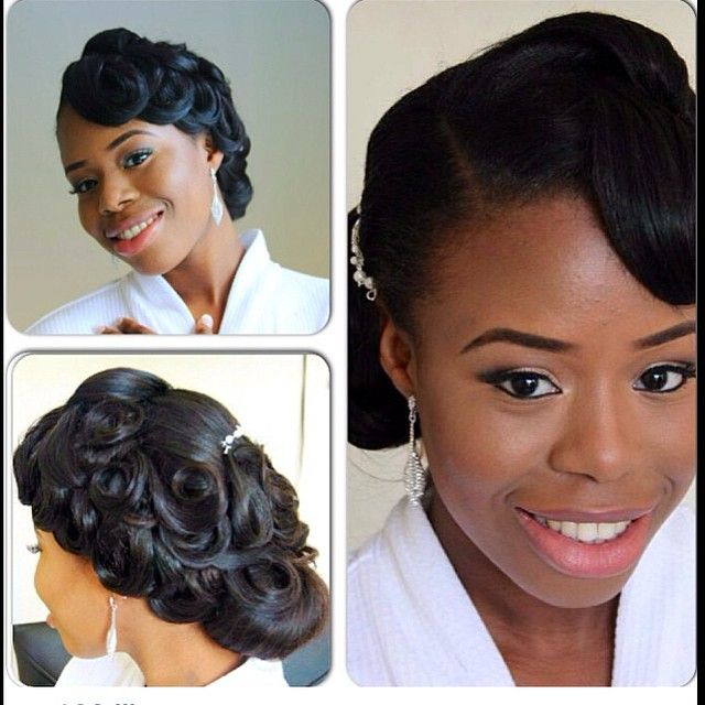 Fabulous 1000 Images About Bridal Wedding Hairstyles On Pinterest Hairstyle Inspiration Daily Dogsangcom