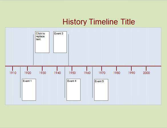 71 Timeline Templates Doc Excel Pdf Ppt Psd Google Docs