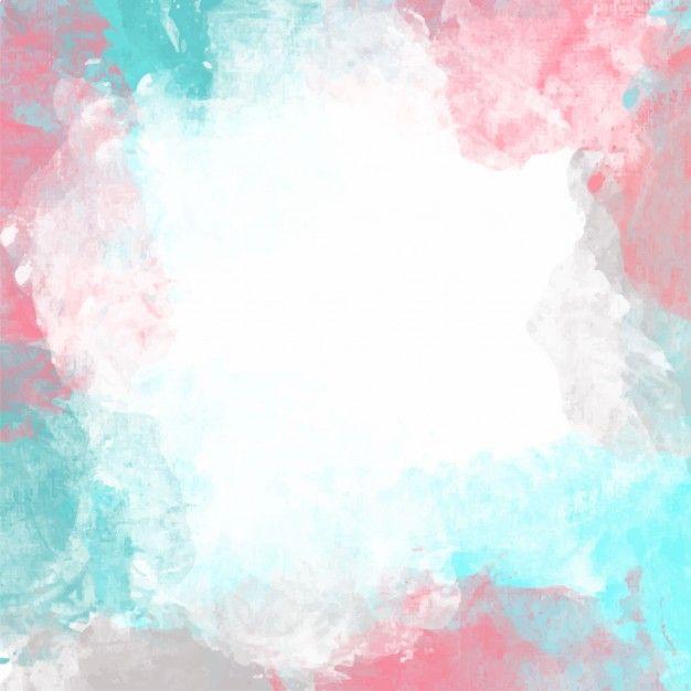 conception de fond d aquarelle in 2018 princess pinterest