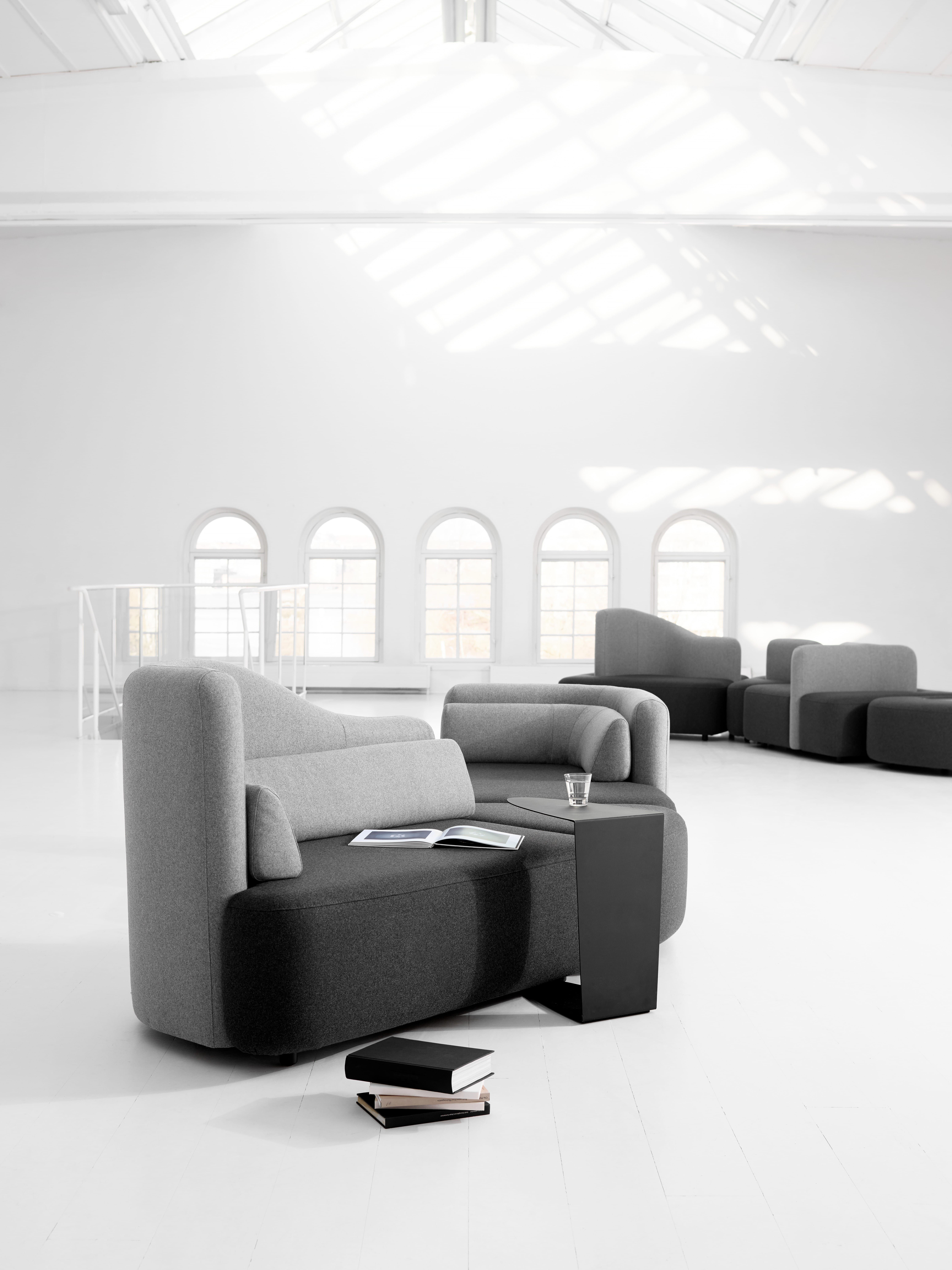 Ottawa Sofa von Karim Rashid. #boconcept #scandinaviandesign ...