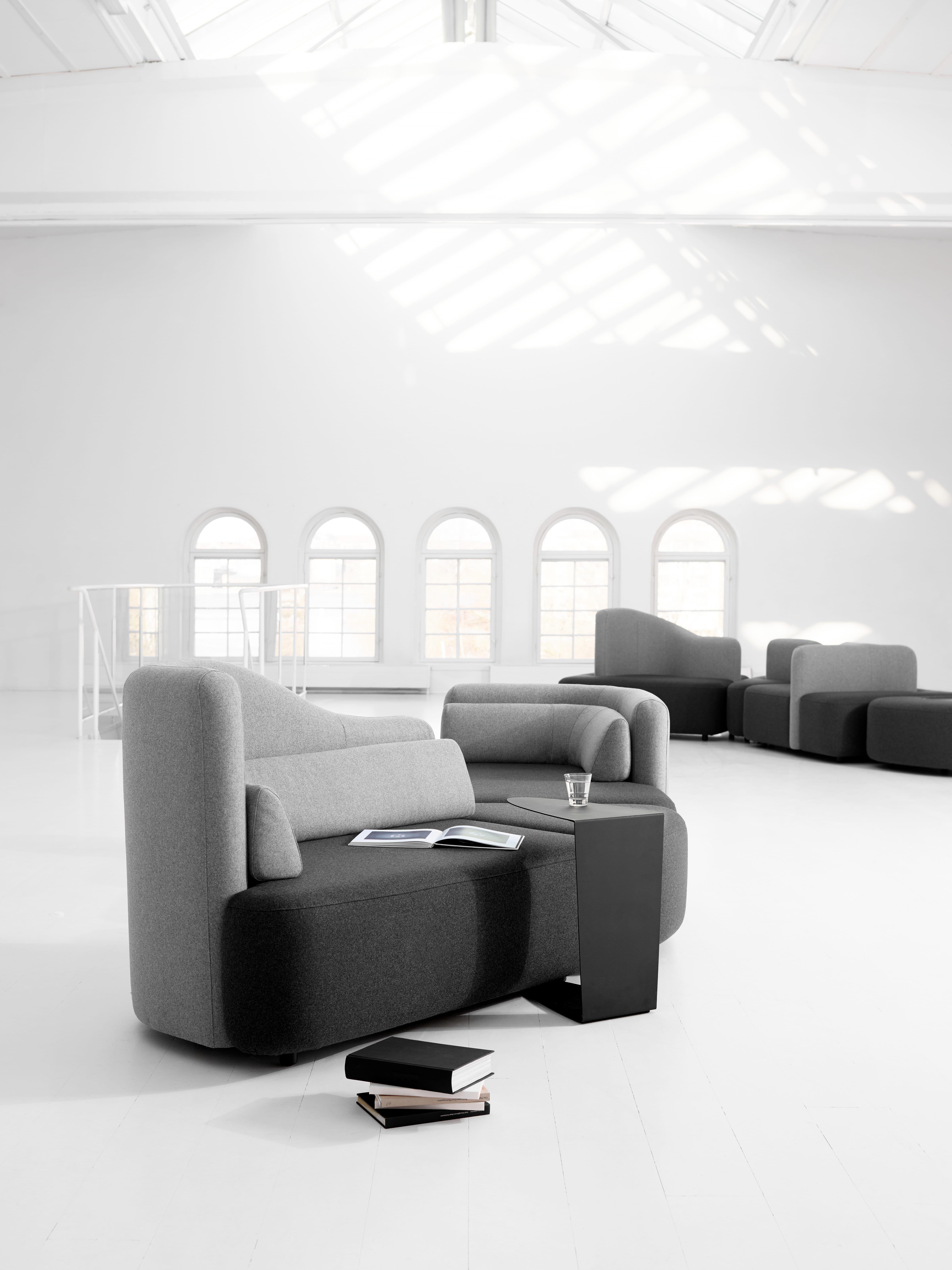 Ottawa Sofa Von Karim Rashid Boconcept Scandinaviandesign Interiordesign Design Furniture Design Modern Boconcept Living Room Scandinavian