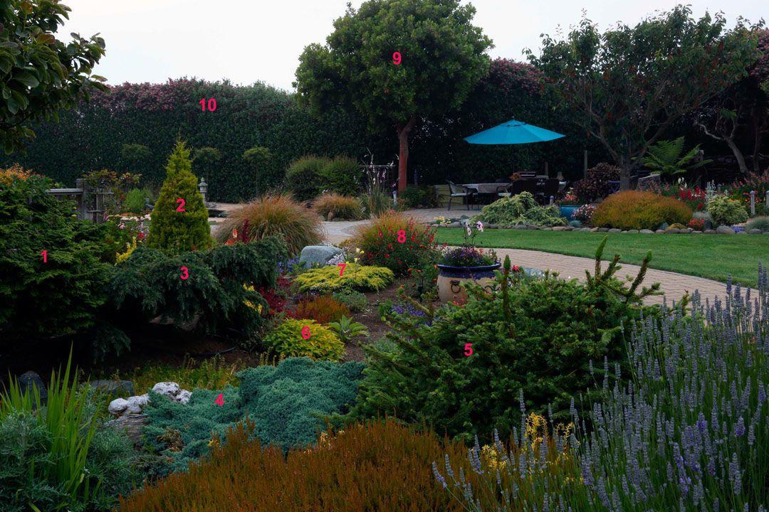 Open Invitation A Garden Design To Bring People Together Plant Id S Finegardening Garden Design Plants Garden Show
