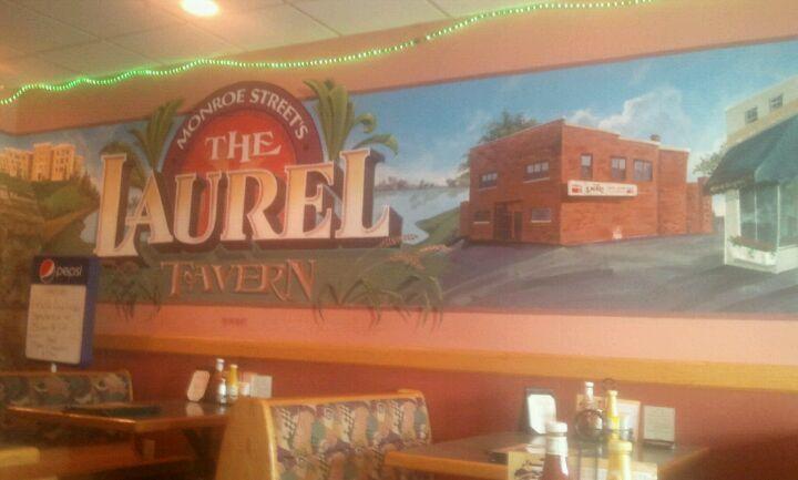 Laurel tavern dudgeon monroe madison wi tavern