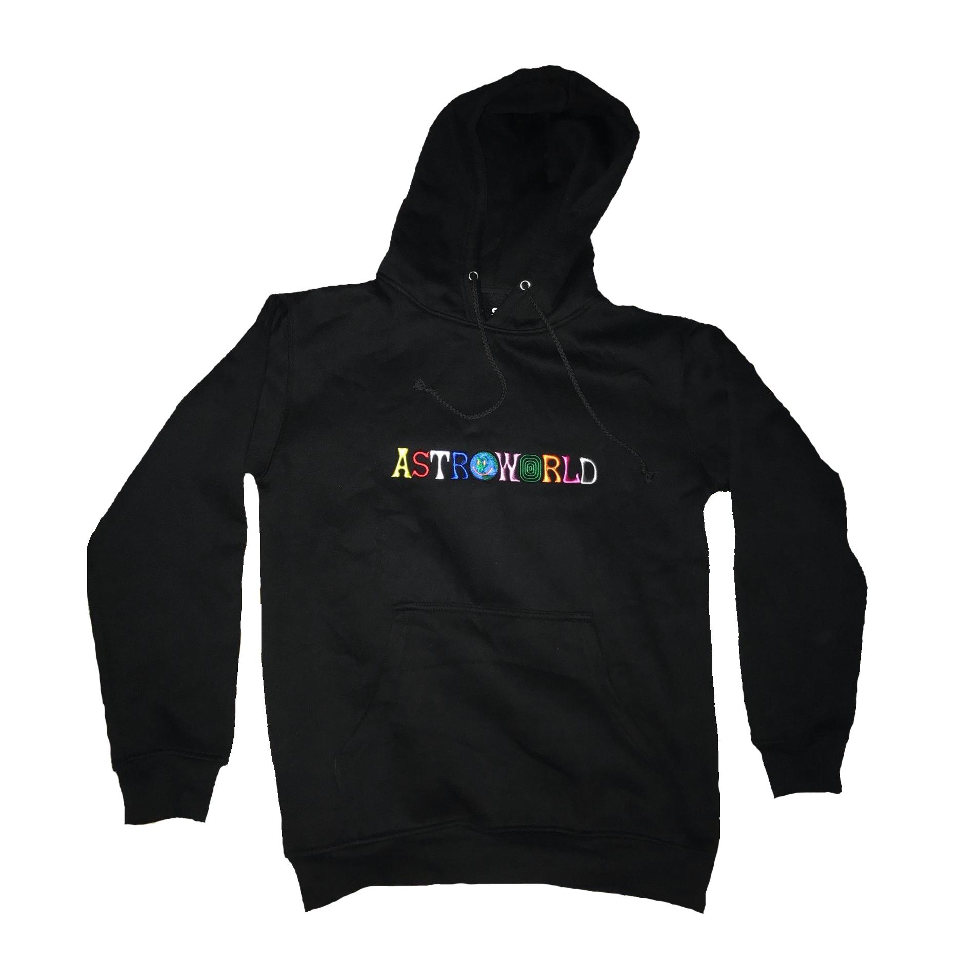 a basso prezzo 53088 f1f21 Astroworld 'Wish You Were Here' Hoodie in 2019 | wish list ...