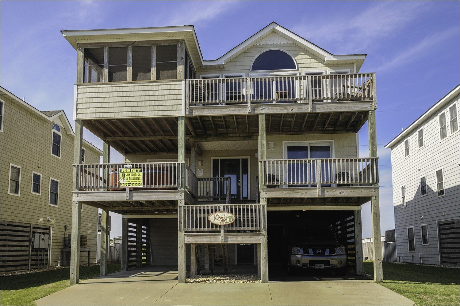 12 Bedroom Vacation Rental north Carolina Outer banks