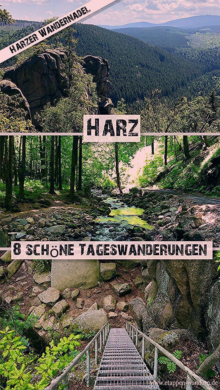 Photo of Wandern im Harz – Touren, Bilder, Stempelstellen und Eindrücke