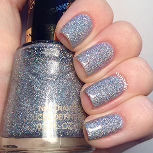Revlon Transforming Effects - Holographic Pearls, can be