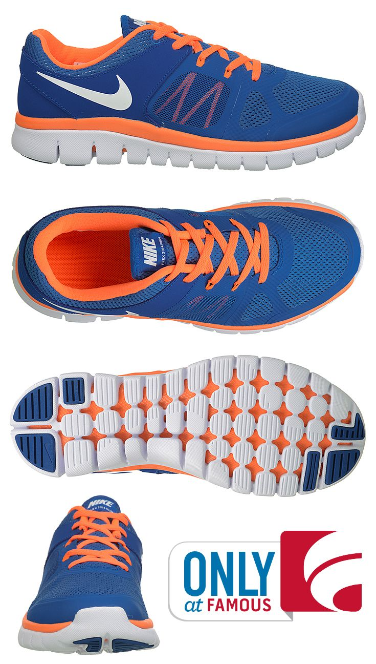 wholesale dealer 80398 daefd Your little guy will love these Nike Flex kicks for class, sports and  hanging with friends.