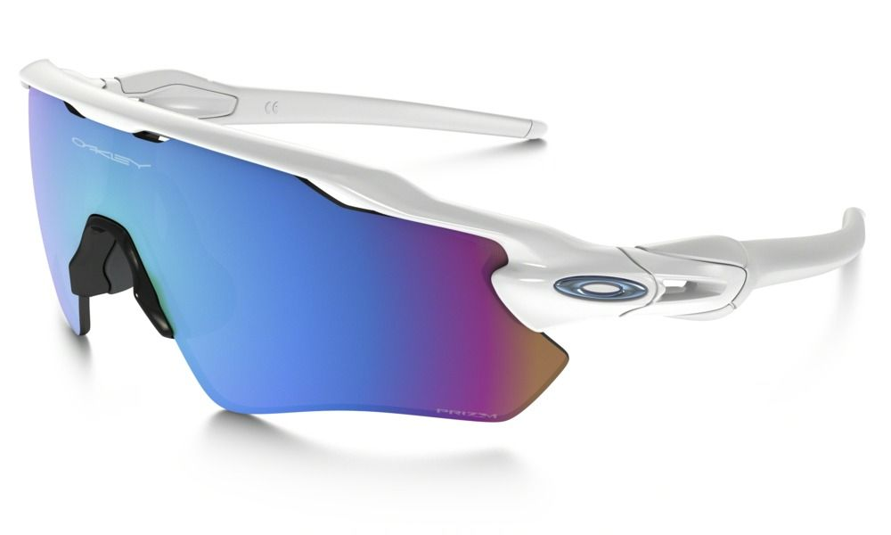 oakley radar path prizm baseball