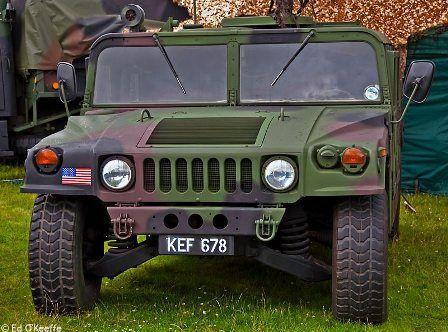 Vintage Military Hummer Hummer For Sale Hummer Hummer Cars