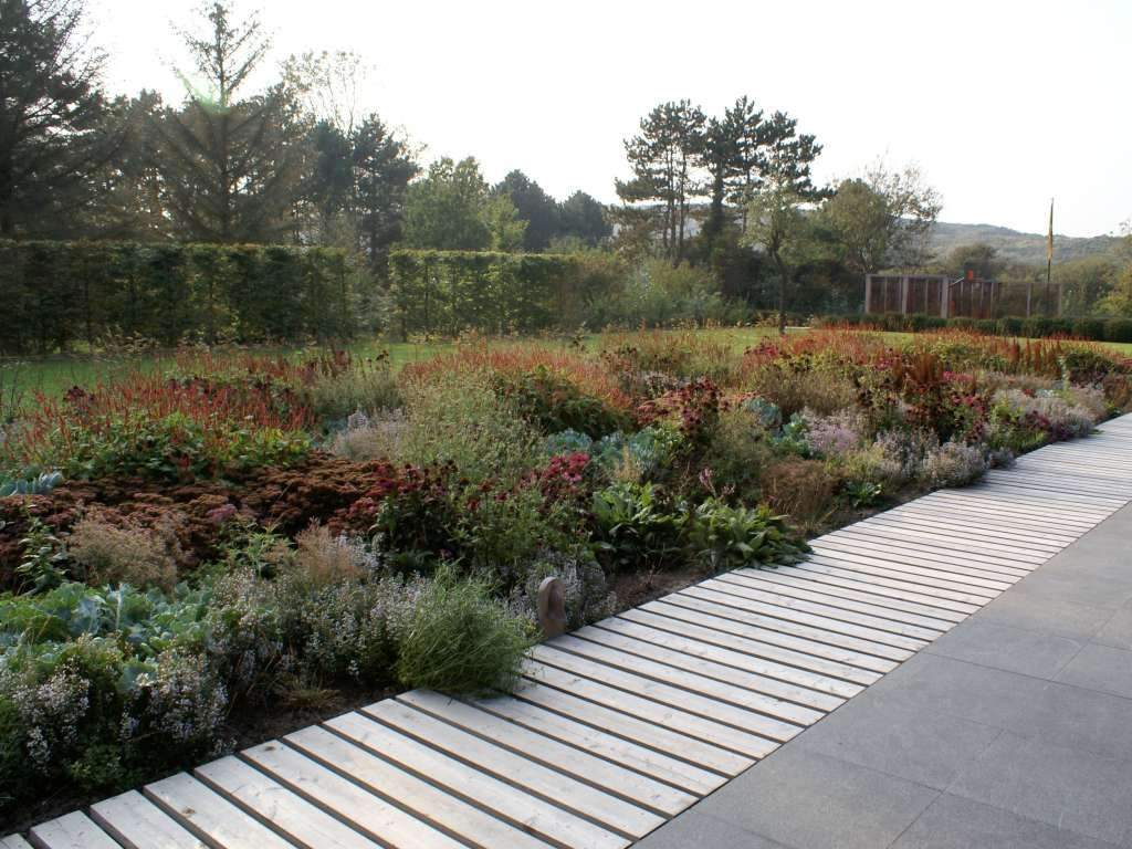 garten haamstede | piet oudolf | pinterest | gärten, decking und, Gartengerate ideen